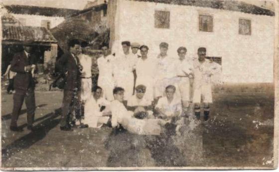 vélez f.c. 1922 4