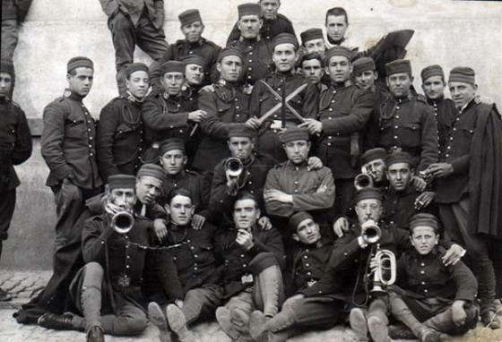 vélez-málaga soldados en el riff 2