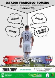 CARTEL vs RINCON fuera 1 K