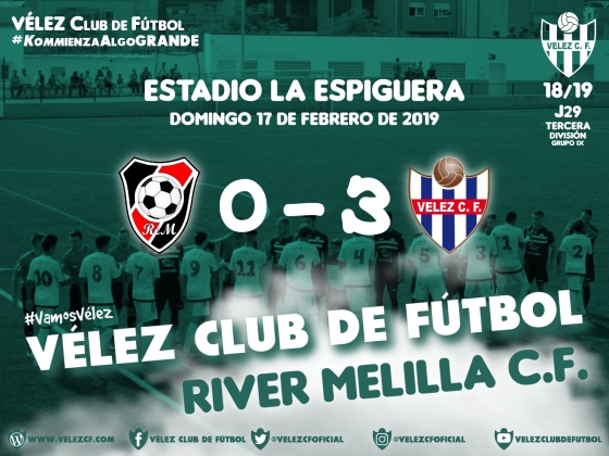 J29 RESULTADO vs RIVER K