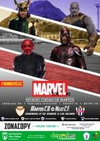CARTEL vs MARTOS fuera 2 K