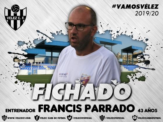 FICHADO Francis Parrado 20