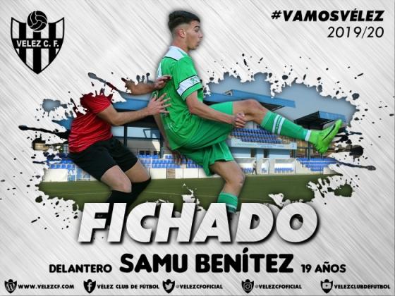 FICHADO Samu Benitez 20