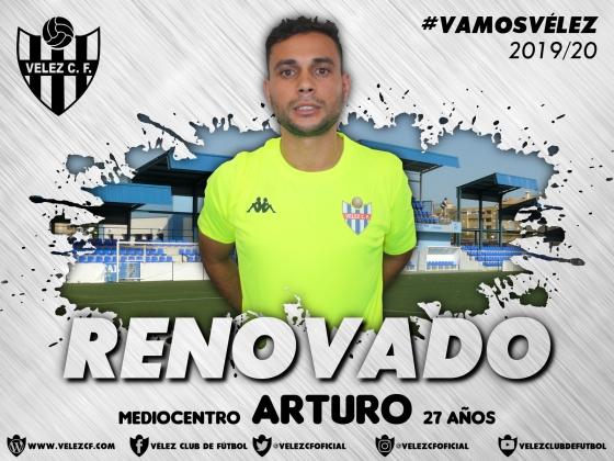 RENOVADO Arturo 20