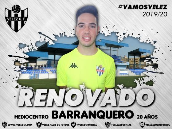 RENOVADO Barranquero 20