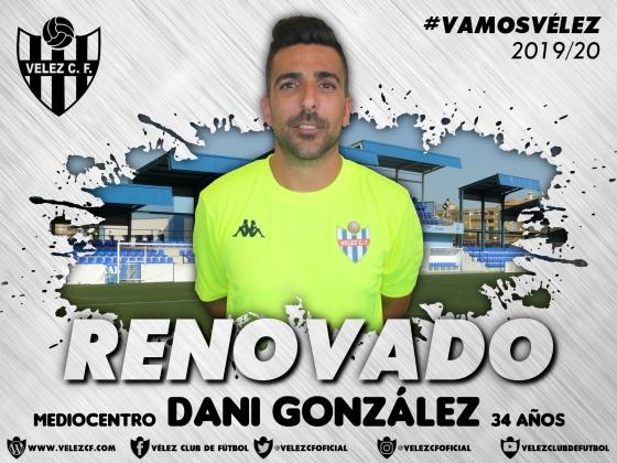RENOVADO Dani González 20