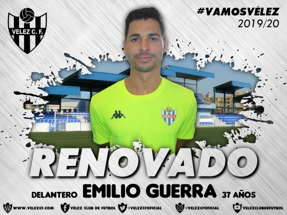 RENOVADO Emilio Guerra 20