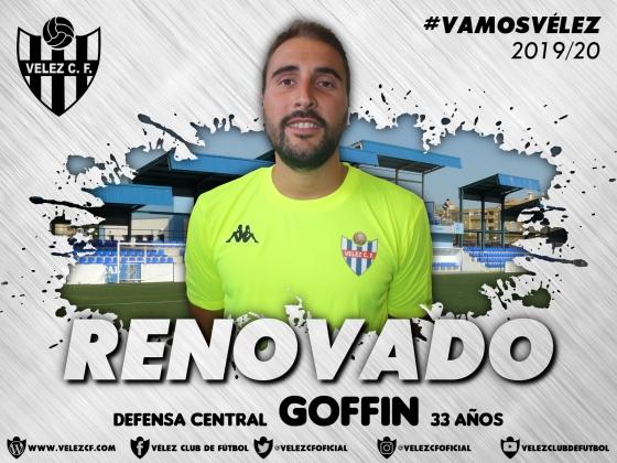 RENOVADO Goffin 20