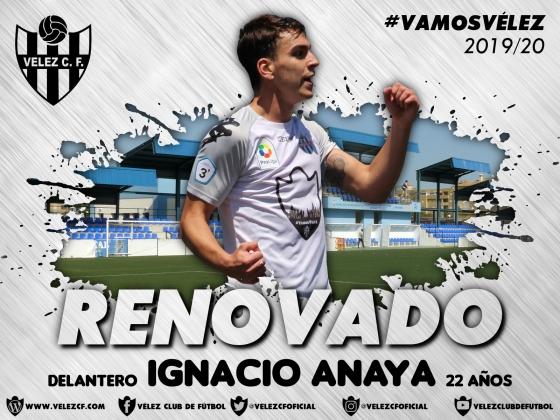 RENOVADO Ignacio Anaya 20