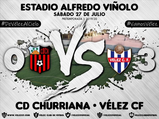 p00 vs churriana VÉLEZ CF 2020