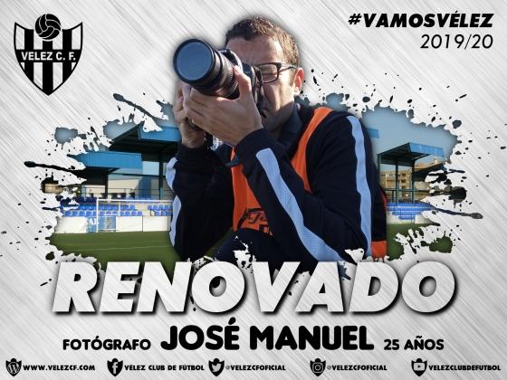 RENOVADO José Manuel 20