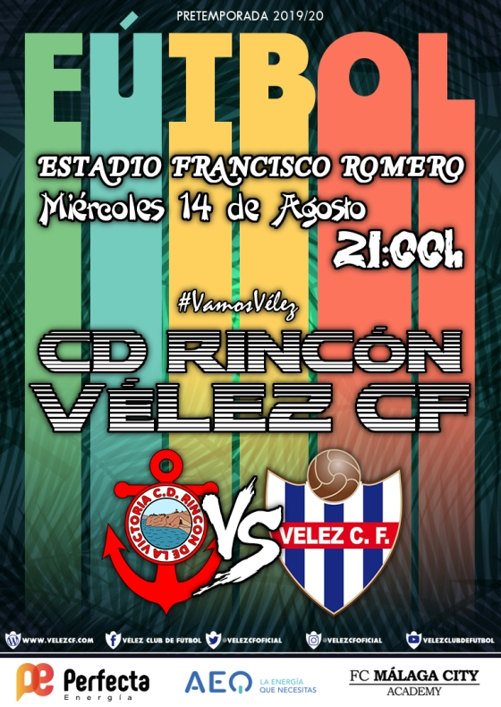 CARTEL vs RINCON pretemporada 2020